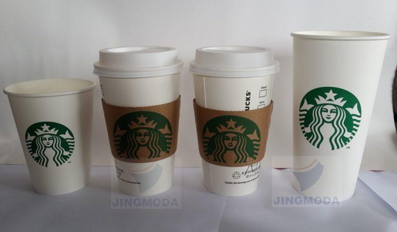 корейский станок для производства бумажных стаканчиков