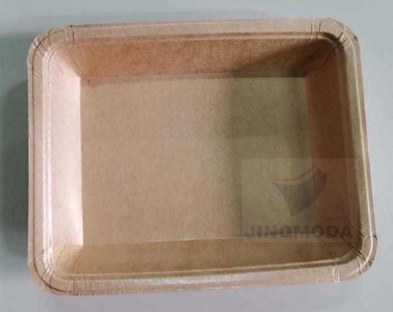 тарелки одноразовые бумажные