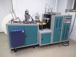 JMD-120L2 машина для производства бумажных стаканчиков Анапа